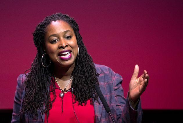 Labour MP Dawn Butler has accused the Met Police of racial profiling