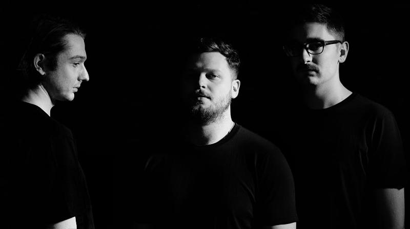 Alt-J Announce North American Fall Tour to Support 'Relaxer'