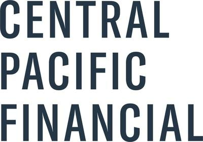 Central Pacific Financial Corp. Logo (PRNewsFoto/Central Pacific Financial Corp.)