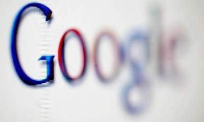 Google Sees Its Annual Revenue Top $50bn