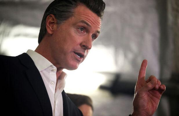 Gov. Newsom Orders Bars to Close in Los Angeles and 6 Other California Counties
