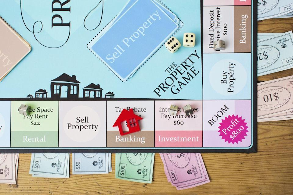 <p>What's your favorite childhood board game? Now's the time to break it out! Pair this date idea with one of the earlier dinner/wine suggestions for a full night of fun.</p>