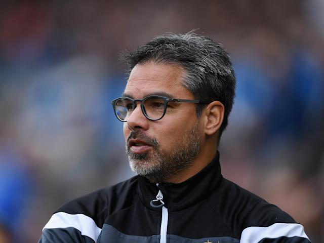 David Wagner and his coaching team sign new three-year contracts with Huddersfield Town