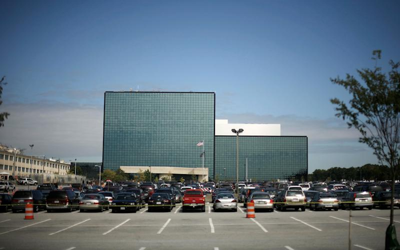 Pentagon communications hub reports likely data breach