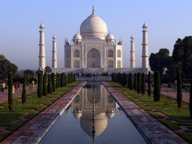 Taj Mahal owned by Almighty, says Uttar Pradesh Sunni Wakf Board; tells Supreme Court it won't stake claim to monument