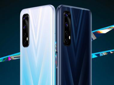 Realme Narzo 20 Pro with up to 8 GB RAM to go on sale for the first time today at 12 pm