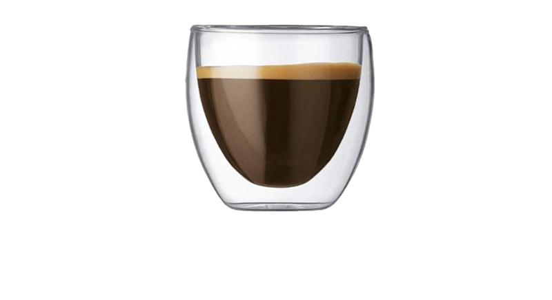 Bodum PAVINA Double Walled Thermo Glasses