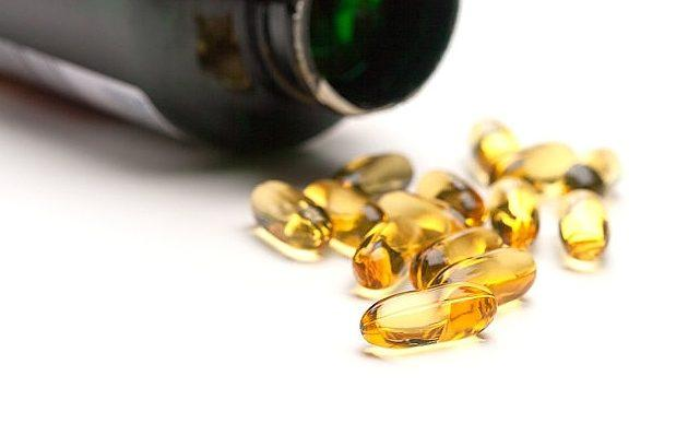 Omega 3 supplements will be banned - Credit: Mindy Fawver / Alamy