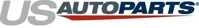 U.S. Auto Parts logo (PRNewsfoto/U.S. Auto Parts Network, Inc.)
