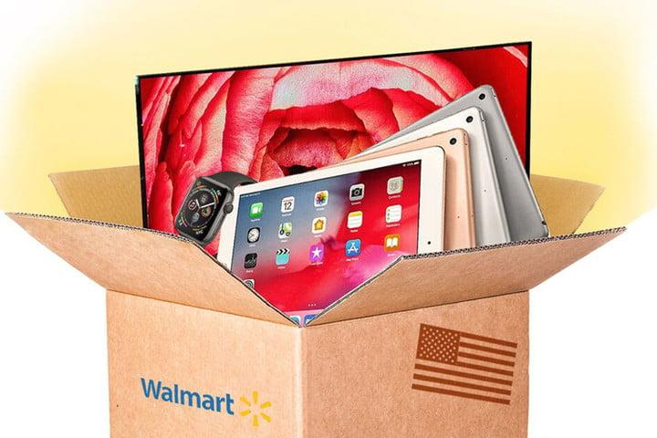 Walmart Labor Day Sale 4k Tvs Dell Laptops And Nintendo Switch Deals