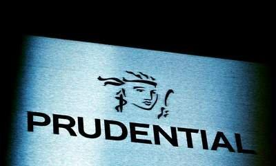 Prudential Fined For Customer Data Mix-Up