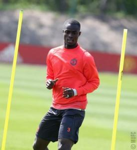 Bailly - Manchester United