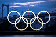 The delayed Tokyo Olympics will start on July 23
