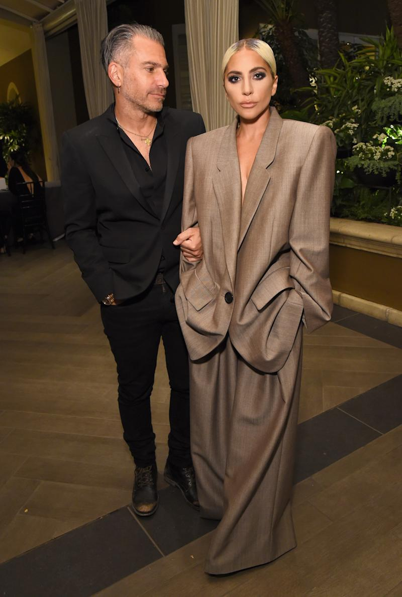 Lady Gaga's $400,000 Engagement Ring Is Off-the-Charts Insane