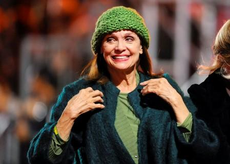 Actress Valerie Harper of 'Mary Tyler Moore show' dies at 80