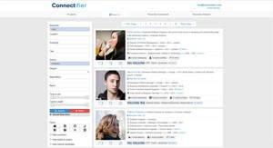 Connectifier Announces $6 Million in Series A and Launches Search Powered Recruiting Software