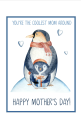 "<p>She's not a regular mom, she's a cool mom. Plus, the penguin illustration is too cute.</p><p><em><strong>Get the printable at <a href=""https://www.cleanandscentsible.com/free-printable-mothers-day-cards/"" rel=""nofollow noopener"" target=""_blank"" data-ylk=""slk:Clean & Scentsible"" class=""link rapid-noclick-resp"">Clean & Scentsible</a>.</strong></em><br></p>"