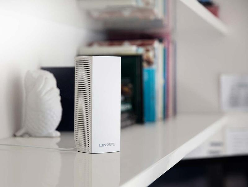 If you are a casual user who just wants Wi-Fi all over your home, the Linksys Velop is perfect - provided you can stomach its rather high price.