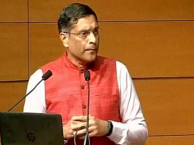 Arvind Subramanian's three principles to ease formalisation woes: It's time these suggestions are acted upon