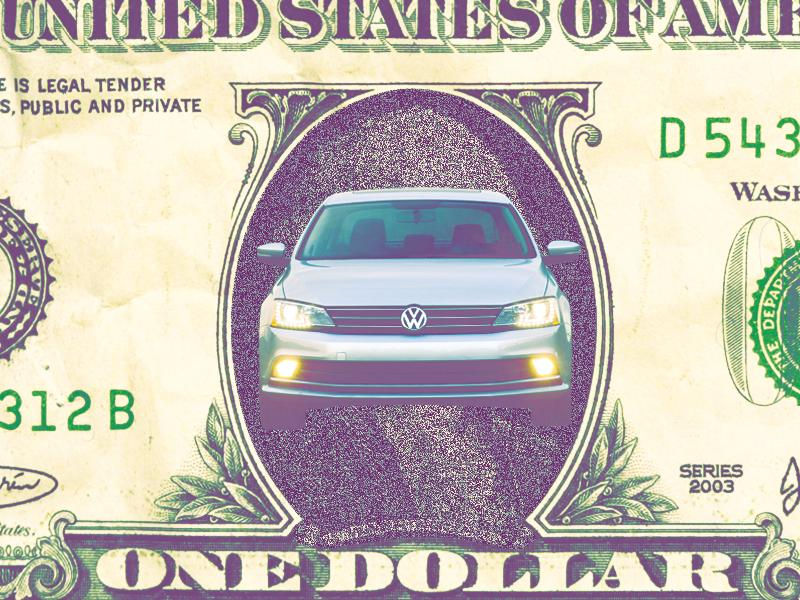 How Car Dealers Are Screwing Volkswagen Owners