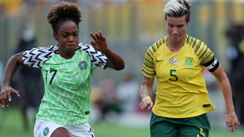 All African Games 2019 draw: Nigeria, South Africa rekindle rivalry in Morocco