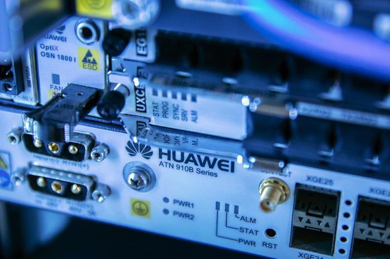 Huawei's 5G Patents Means U.S. Will Pay Despite Trump Ban