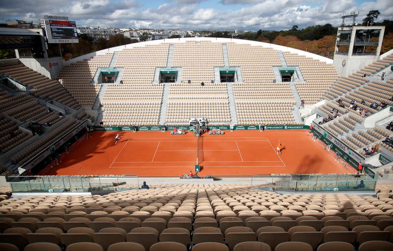Highlights: French Open day seven