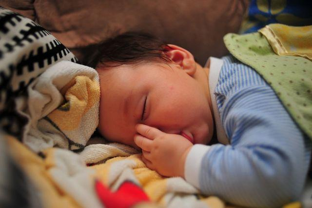 Common Toddler Self-Soothing Habits