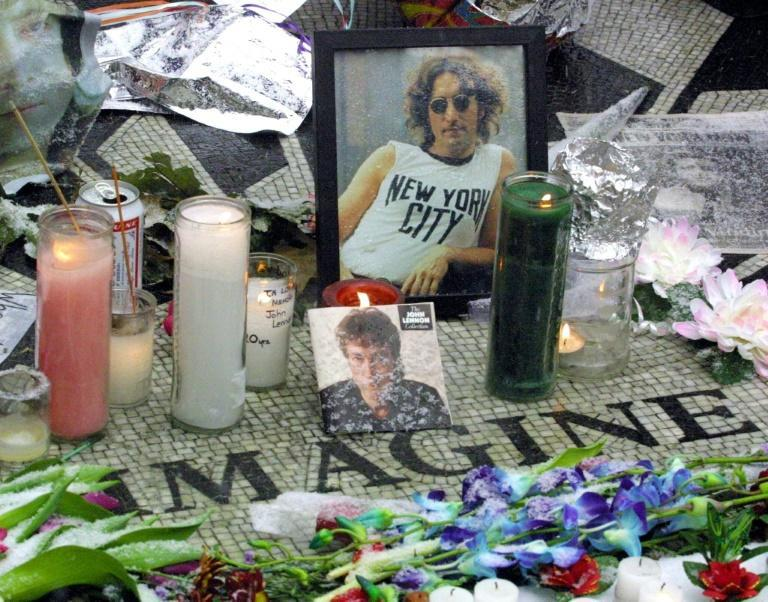 John Lennon lives on in his songs and the attitudes of other musicians