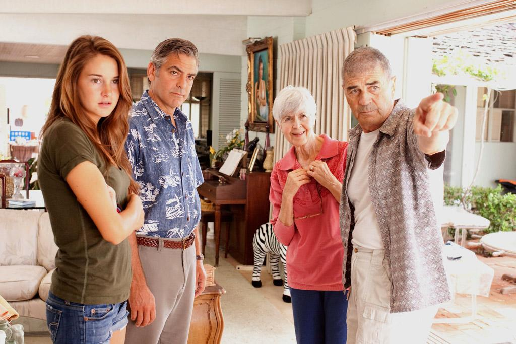 """The Descendants"""