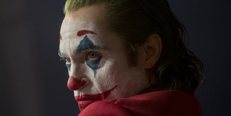Families of Aurora shooting victims express concerns about Joker in letter to Warner Bros.
