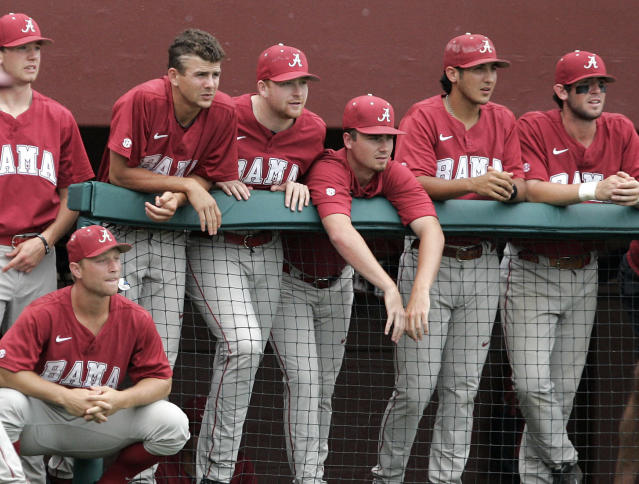 Why giant-slaying upsets in NCAA's baseball and basketball tourneys could be in danger