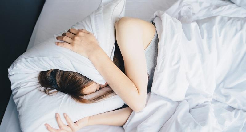 With increased responsibilities, women struggle to find time for themselves. As a result, they enjoy some quietude late at night, when they are done with their daily chores.