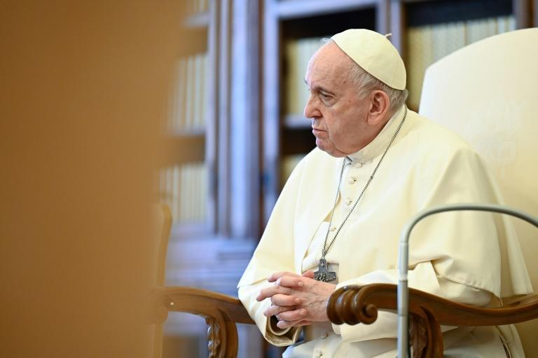 Since he was elected pope in 2013, Francis has spoken out repeatedly against organised crime groups.