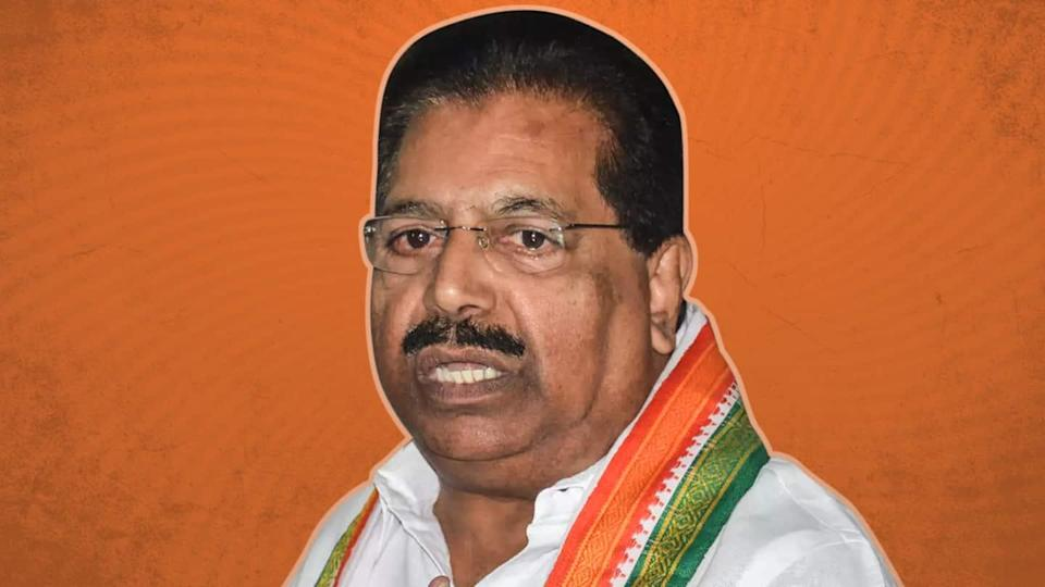 Kerala election: PC Chacko joins NCP after quitting Congress