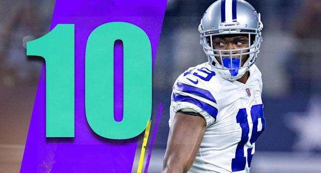 <p>It's too soon to call the Amari Cooper trade a success. Though, if the Cowboys win the division, it's hard to argue against it. (Amari Cooper) </p>
