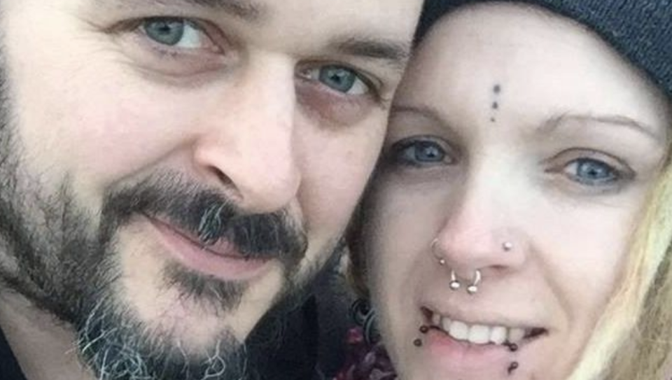 Kerrylee Stovell's son had his benefits paused after the government found his was no longer ill (GoFundMe)