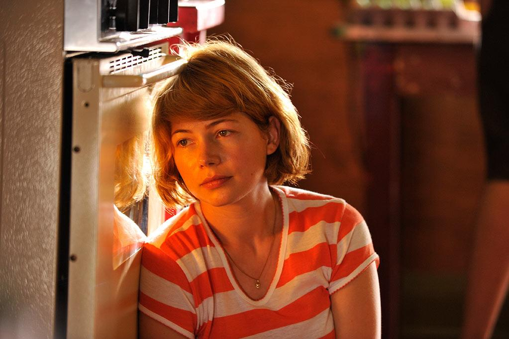 "Michelle Williams in Magnolia Pictures' ""Take This Waltz"" - 2012"