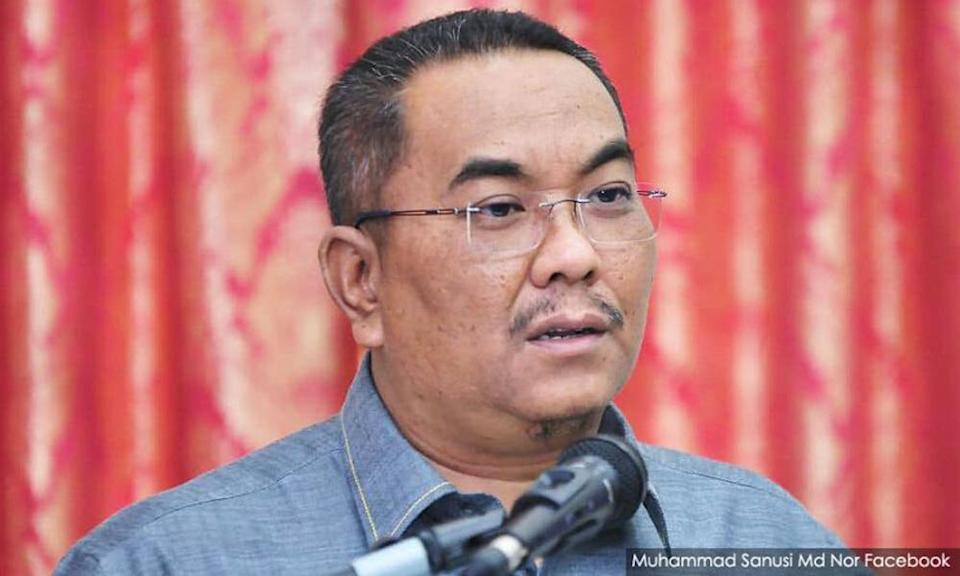 Stop trampling on people's freedom to criticise politicians, Kedah MB told
