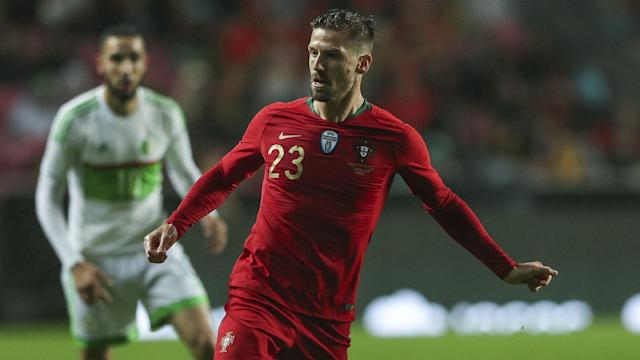 "Portugal boss Fernando Santos is ""never satisfied"", says Adrien Silva, who insisted the European champions will not underestimate Morocco."