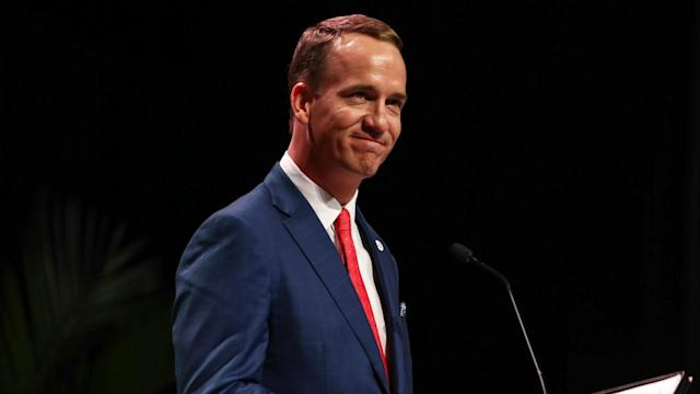 Peyton Manning isn't interested in TV analyst jobs but he could be returning to the NFL as a part-time owner.