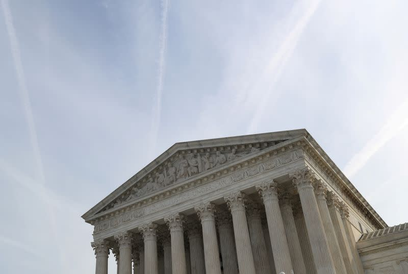 U.S. Supreme Court rules for insurers over $12 billion Obamacare claims