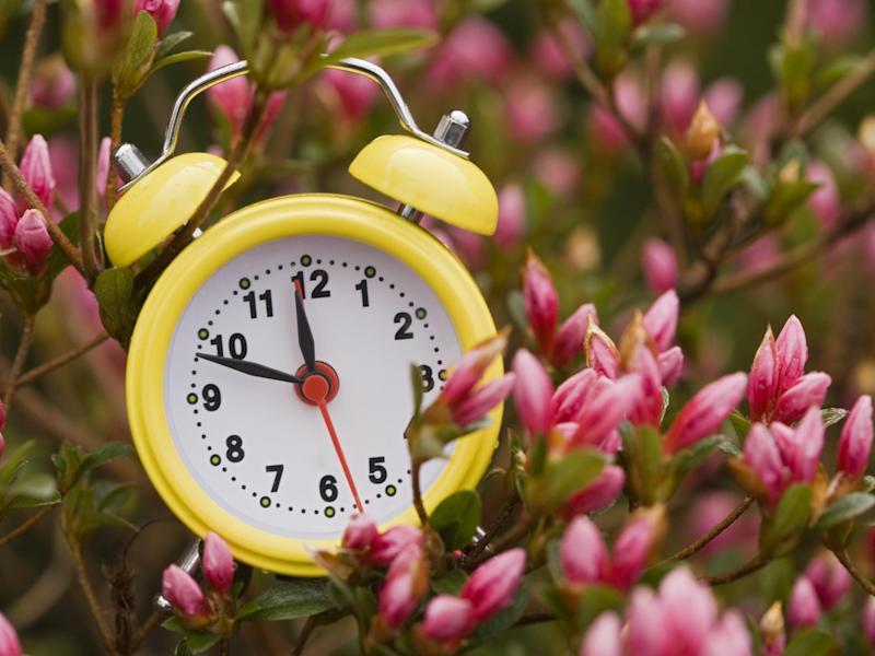 A thing of the past: Finland has called for the end to the practice of changing the clocks every spring and autumn: iStock