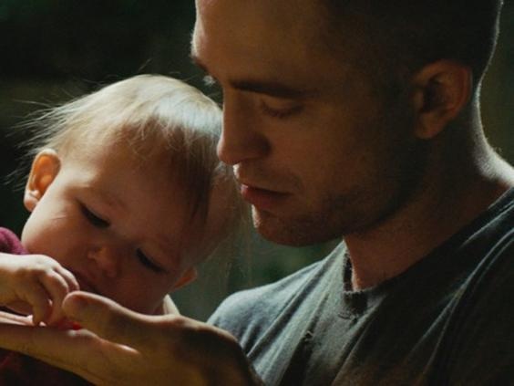 Robert Pattinson in new Claire Denis film 'High Life' (A24)