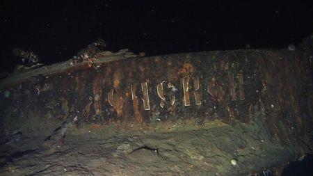 Doubts Swirl Over Claims of Gold-Filled Russian Shipwreck