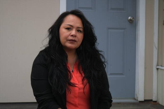 Aleck's parents were survivors of the former Kamloops Indian Residential School.