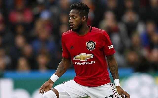 Fred has struggled to acclimatise to English football - Offside