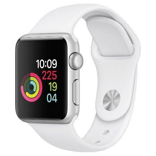 "Regularly: $249.99<br /><a href=""https://www.target.com/p/apple-174-watch-series-1-38mm-aluminum-case-sport-band/-/A-52782530#lnk=sametab&preselect=16867603"" target=""_blank""><strong>Black Friday: $179.99</strong></a> (Target)"