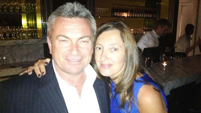 There is no suggestion that Borce Ristevski was involved in his wife's Karen Ristevsk's disappearance.Photo: Facebook