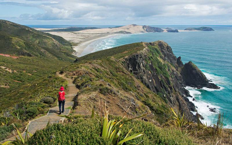 The best time to visit new zealand in 2018 for Best time to see new york
